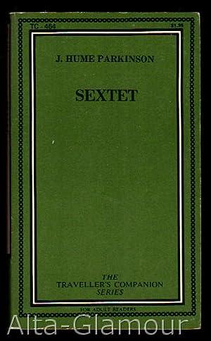 SEXTET Traveller's Companion Series: Parkinson, J. Hume