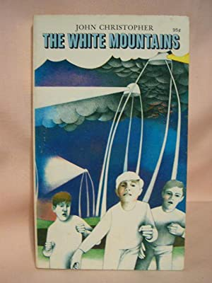 THE WHITE MOUNTAINS: Christopher, John [pseudonym