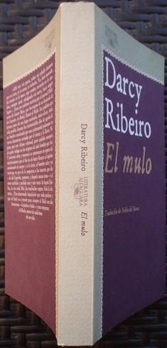 El mulo: Darcy Ribeiro
