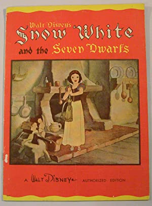 Walt Disney's Snow White and the Seven: Disney, Walt