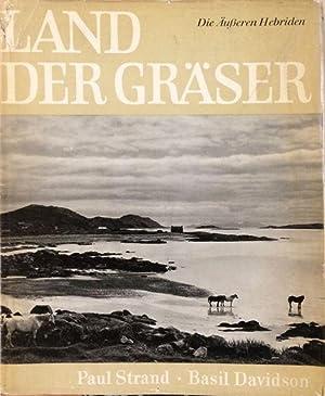 LAND DER GRAESER - Die Aeusseren Hebriden: Strand, Paul -