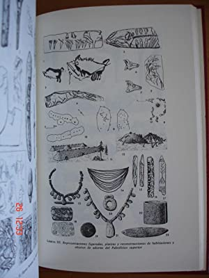 Historia de la Edad de Piedra.: Hermann Müller-Karpe.