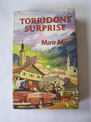 TORRIDONS' SURPRISE: Muir, Marie