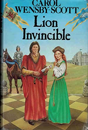 Lion Invincible: Wensby-Scott, Carol