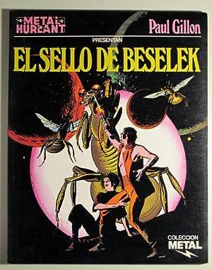 EL SELLO DE BESELEK: GILLON, Paul