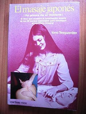 El masaje japonés: Teeguarden, Iona