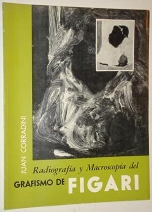 Radiografia y macroscopia del grafismo de Pedro Figari: Corradini, Juan