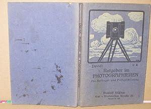 Ratgeber im photographieren: David, Ludwig