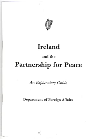 Ireland and the Partnership for Peace. An: Department of Foreign