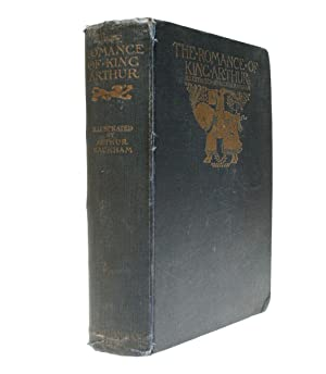 The Romance of King Arthur and his: D'ARTHUR, M.M. and