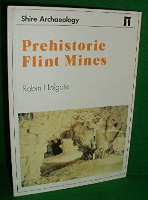 PREHISTORIC FLINT MINES , SHIRE ARCHAEOLOGY Series No 67