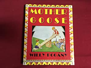 MOTHER GOOSE: Pogany, Willy