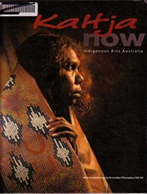Kaltja Now : Indigenous Arts Australia