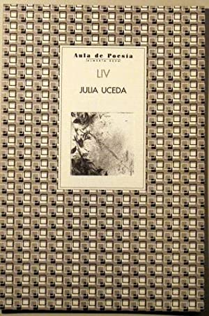 JULIA UCEDA - Almería 2006: Uceda, Julia
