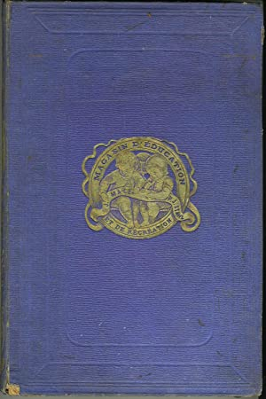 Jules Verne's 'The English at the North: Arctic] Verne, Jules