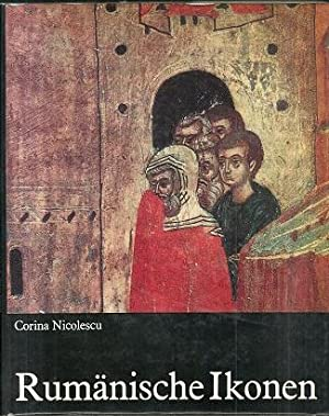 Rumänische Ikonen.: Nicolescu, Corina: