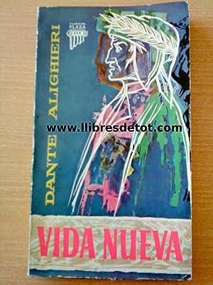 Vida nueva: Dante Alighieri