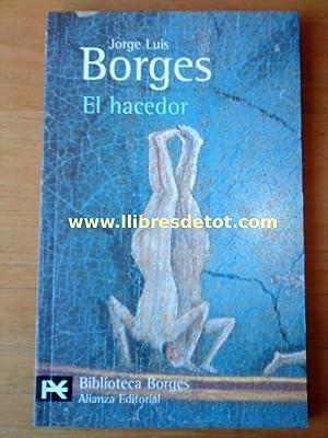 El hacedor: Jorge Luis Borges