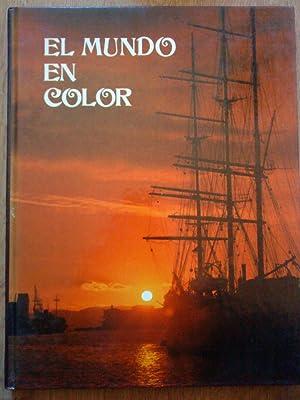 El mundo en color: William MacQuitty