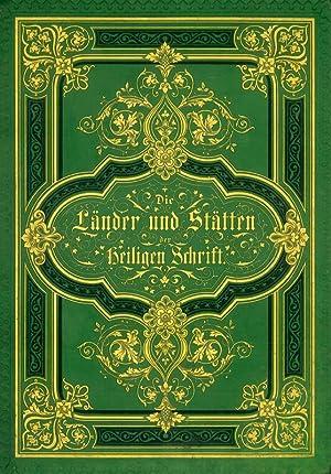 Die Länder der Heiligen Schrift: Strauß, Friedrich Adolph und Otto