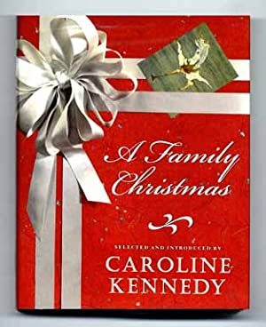 A Family Christmas - 1st Edition/1st Printing