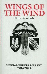 WINGS OF THE WIND.: Stainforth (Peter), Urquhart