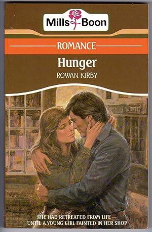 Hunger: Kirby, Rowan