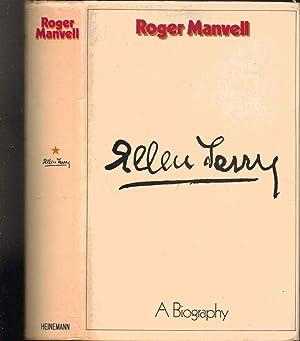 Ellen Terry: A Biography: Roger Manvell