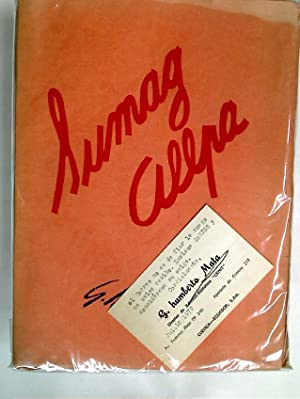 Sumag Allpa. Novela Ecuatoriana. Segunda Edicion.: Mata, G humberto