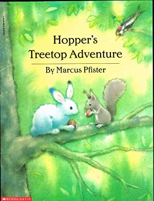 Hopper's Treetop Adventure.
