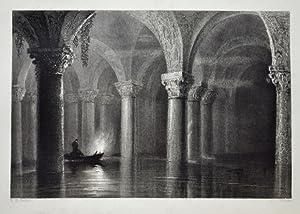 The Beauties of the Bosphorus; by Miss: PARDOE, JULIA /