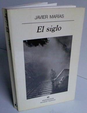 El Siglo: Javier Marías