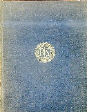 Poems. Robert Louis Stevenson. Underwoods. Ballads. Songs: Robert Louis Stevenson