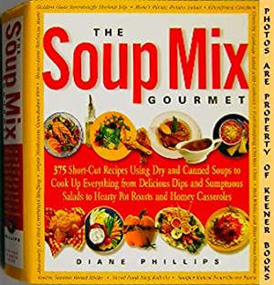 The Soup Mix Gourmet