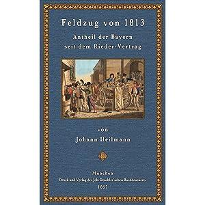 Feldzug von 1813: Heilmann, Johann