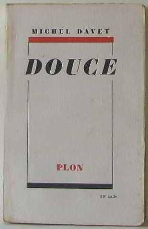 Douce: Davet Michel
