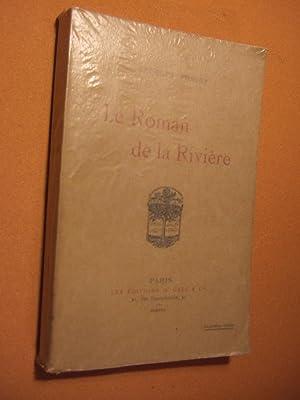Le Roman De La Riviere: Ponsot (georges)