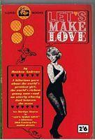 LET'S MAKE LOVE - (Marilyn Monroe cover): Matthew Andrews