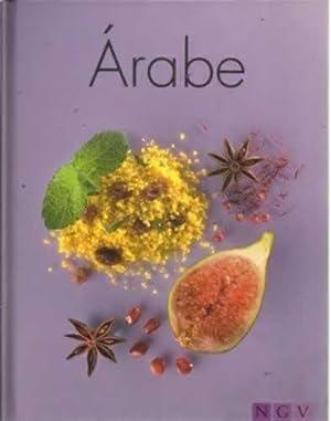 Árabe. Cocina árabe: VV. AA.