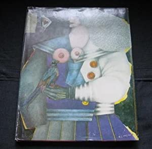 Homage of Richard Lindner: Special Issue of: Spies, Wener; Volboudt,