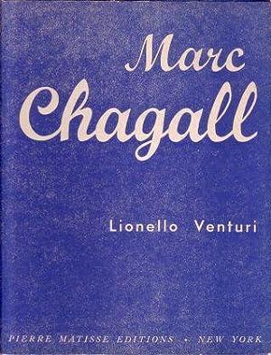 Marc Chagall: Chagall, Marc) Lionello