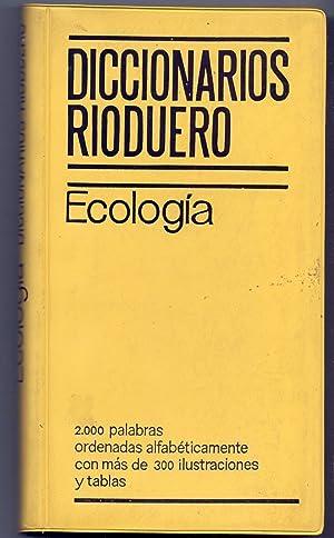 ECOLOGIA: Jose Sagredo