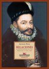 Relaciones del Secretario de Estado de Felipe II: Pérez, Antonio