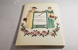 Seller image for Kate Greenaway's Language of Flowers for sale by Corliss Books