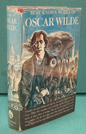 Best Known Works of Oscar Wilde: Wilde, Oscar