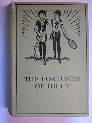 THE FORTUNES OF BILLY: Grant, Pamela