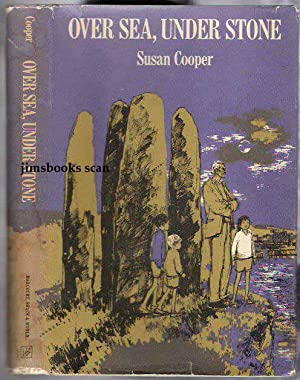 Over Sea, Under Stone (SIGNED COPY)