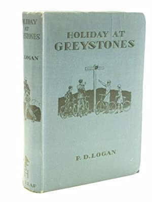 HOLIDAY AT GREYSTONES: Logan, P.D.