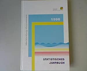 Statistisches Jahrbuch.: Hasche, Hans-Peter: