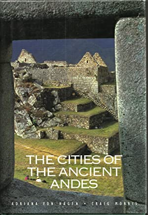 The Cities of the Ancient Andes